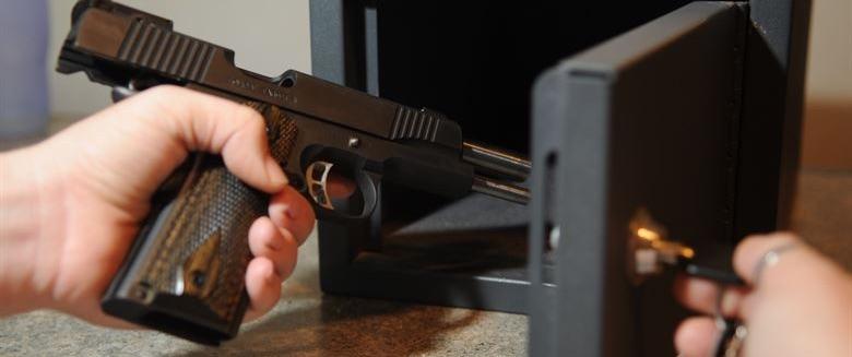 Gun Control and GunRights